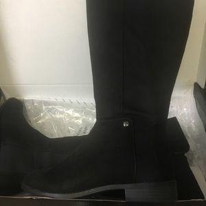 c6afdc9cf9e4 Alfani Step N Flex Pippaa Wild Calf Tall Boots